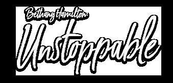 Bethany Hamilton: Unstoppable - Pro Surfer